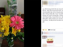 """""""Sốt rét"""" vì team mẹ chồng vô duyên: bà mua cúc vàng tặng sinh nhật cháu, bà xông vào ngủ cùng phòng con"""