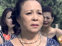 """""""Người phán xử"""": Vì con riêng, ông trùm Phan Quân thẳng tay trừng trị vợ mình"""