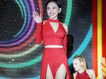 Thời trang sao Việt xấu tuần qua: Tóc Tiên mặc váy sexy nhưng lại để chi tiết mất điểm này