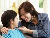 """Muốn trẻ nghe lời răm rắp, bố mẹ cần biết đến phương pháp """"nhại"""" lại"""