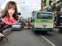 Vụ cô gái chết tức tưởi vì tài xế ô tô mở cửa: Nạn nhân sắp làm đám hỏi