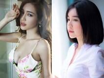 Bất ngờ trước hình ảnh bà mẹ 2 con Elly Trần tóc ngắn trẻ trung như gái 18