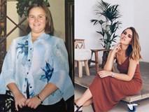 Hành trình đầy nước mắt của nàng béo 100kg bị cười chê thành hot blogger xinh đẹp vạn người mê