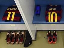 Messi chính thức nói lời từ biệt Neymar