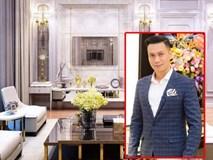 Đắt show hơn sau phim 'Người phán xử' Việt Anh thiết kế căn hộ đẹp như mơ