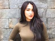 Đăng status tâm trạng, Hòa Minzy đang ngầm 'khoe' có bạn trai mới?