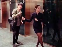 Không nhịn nổi cười với màn múa phụ họa cực khó đỡ của Chi Pu