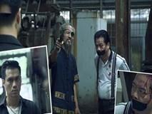 """""""Người phán xử"""" tập 39: Thế """"chột"""" đập Kính """"trắng"""" tơi tả, quyết giết Phan Hải lần 2"""