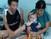 Nỗi đau tột cùng của người mẹ trẻ 4 lần sinh thì 3 lần phải nhìn con đối mặt với tử thần