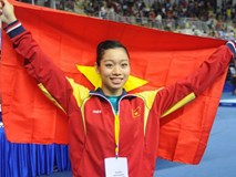 """Mất siêu sao cự phách, """"mỏ vàng"""" của Việt Nam nín thở chờ Sea Games 29"""