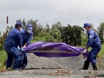 Thanh niên 25 tuổi chết lõa thể trên sông Sài Gòn