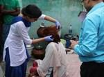 Thực hư chuyện người phụ nữ bị trói vào gốc cây vì thôi miên cướp tài sản ở Vĩnh Phúc-3