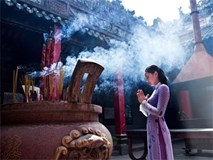 Những điều tuyệt đối cấm kỵ khi đi lễ chùa