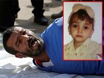Yêu râu xanh hãm hiếp bé gái 3 tuổi gây chấn động bị kết án tử hình