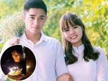 """Cô gái đi từ Bắc Ninh lên Hà Nội để tổ chức sinh nhật cho bạn trai qua """"song sắt"""""""