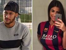 Những người tình nóng bỏng một thời của Neymar