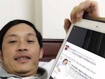 """Hoài Linh, Lại Văn Sâm """"chết oan"""" trên mạng xã hội"""