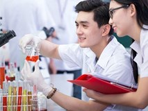 Hơn 82% thí sinh đỗ Y đa khoa ĐH Y Hà Nội nhờ điểm ưu tiên