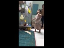 Bé trai 5 tuổi hát Bolero nức nở không khác gì Chế Linh