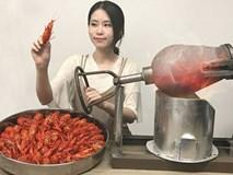 'Thánh ăn văn phòng' Tiểu Dã kiếm tiền tỷ nhờ làm video hút triệu view