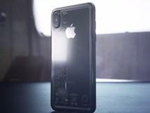 Ngắm nhìn ý tưởng iPhone 8 trong suốt đẹp không chỗ nào chê