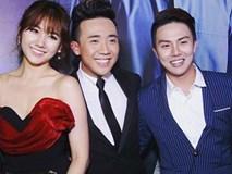 "Sau nhiều lần ""dằn mặt"", Hari Won bất ngờ theo dõi facebook Duy Khánh"