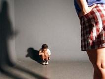 Nếu đang phạt con bằng đòn roi, cha mẹ hãy dừng ngay bởi hậu quả nghiêm trọng này!