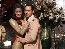 """Thêm bằng chứng Hồ Ngọc Hà và Kim Lý là """"cặp đôi bí mật"""" mới của Vbiz?"""