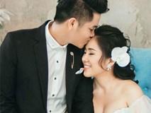 Hé lộ ảnh cưới của Lê Phương cùng bạn trai phi công kém 7 tuổi trước ngày lên xe hoa