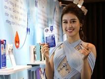 Á hậu Huyền My - Thùy Dung 'đọ sắc' tại sự kiện
