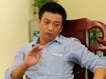 Giám đốc sở KHCN Ninh Bình tát lái xe khi cấp dưới đã xin lỗi
