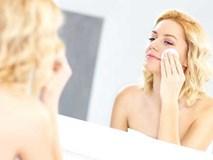 Rửa mặt thôi chưa đủ, mỗi ngày nhớ lau với nước muối để thấy da sáng, sạch mụn bất ngờ