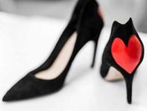 """Dior lại tiếp tục """"thả thính"""" giới mộ điệu toàn cầu bằng đôi cao gót kiêu kỳ: Dior Amour"""