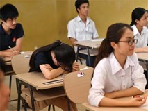 TS Lê Trường Tùng: Mong thí sinh đạt 12,75 điểm không làm giáo viên