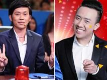 Cát-xê chóng mặt của Hoài Linh, Trấn Thành khi chơi game show và đóng phim