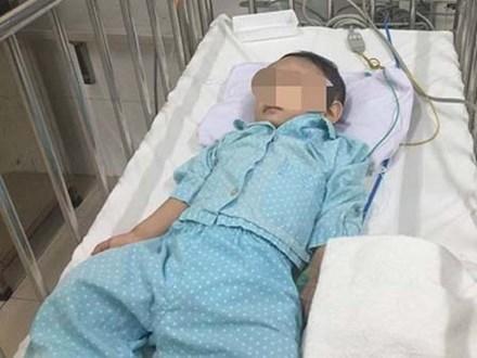 Sự thật về người mẹ của bé trai 14 tháng tuổi bị hành hung, bỏ rơi tại bệnh viện