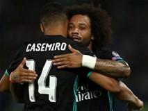 Đánh bại Man Utd, Real lần thứ tư giành siêu cúp châu Âu