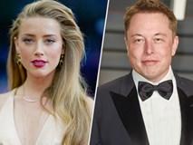 Tỷ phú công nghệ Elon Musk chia tay nữ diễn viên xinh đẹp