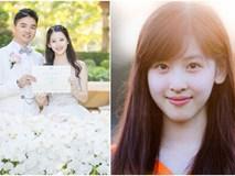 """Sau khi kết hôn, """"cô bé trà sữa"""" trở thành nữ tỷ phú trẻ tuổi nhất Trung Quốc"""