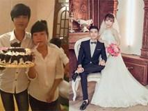 Chuyện tình đẹp như phim của cặp đôi Việt làm bạn 20 năm rồi cưới