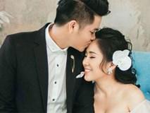Hành trình yêu đương như tiểu thuyết của Lê Phương và chồng trẻ