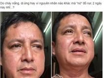 Nghệ sĩ Chí Trung đáp trả khi bị anti-fan chê 'ăn bẩn', 'xuống sắc'