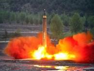 Triều Tiên đe doạ tấn công đảo Guam của Mỹ