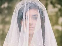 Ẩn chứa sau mạng che mặt cô dâu trong ngày cưới là những sự thật bất ngờ và rùng rợn