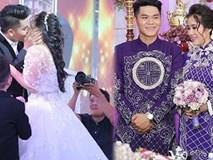 Đêm tân hôn của Lê Phương và chồng trẻ đã diễn ra như thế nào?