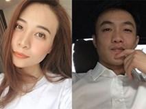 Đàm Thu Trang chia sẻ về chuyện yêu 'im hơi lặng tiếng' với Cường Đô la?