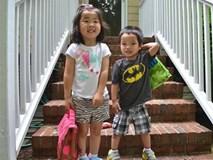 Các bước đưa con vào lớp 1 để trẻ không khóc lóc, không sợ hãi mỗi khi đến trường