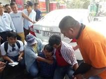 Vụ mất ô tô khi vào cây ATM rút tiền: Nghi phạm trộm là Việt kiều Mỹ