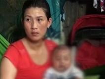 Mẹ giấu ma túy vào người con trai 3 tháng tuổi