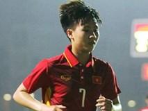 Ngôi sao ĐT nữ Việt Nam lên trang chủ FIFA